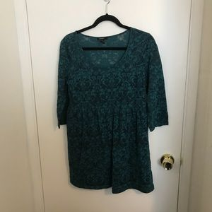 EUC cute dress sz Large by Forever 21